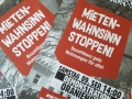 Mietendemonstration am 09.09.2017 in Berlin