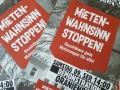 Mietendemonstration am 09.09.2017 in Berlin