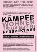 06 Niederlande - Soziales Wohnen passe - thumb