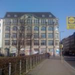 6. Ehemaliges Kaufhauses am Oranienplatz