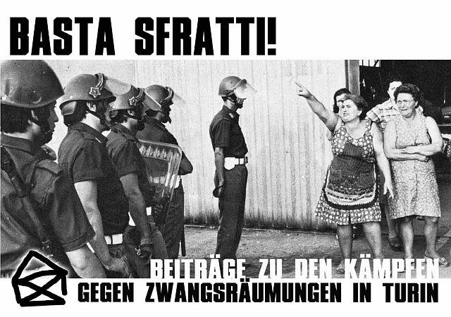 Basta-sfratti