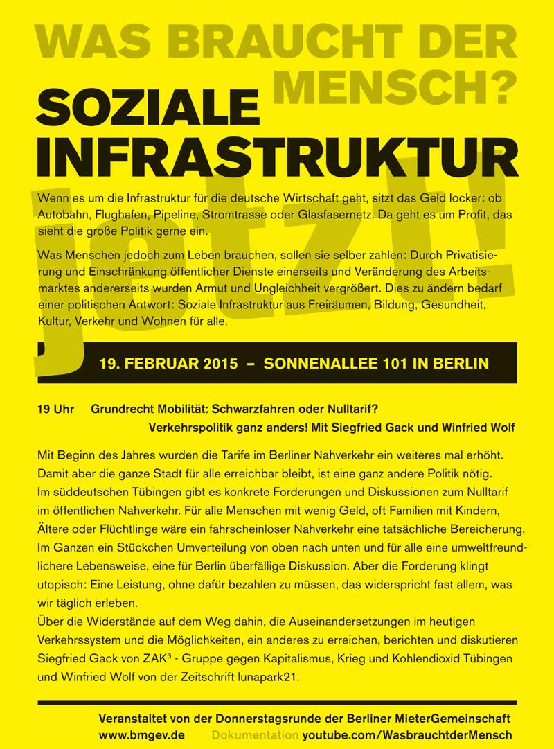 Soziale-Infastruktur-Verkehr