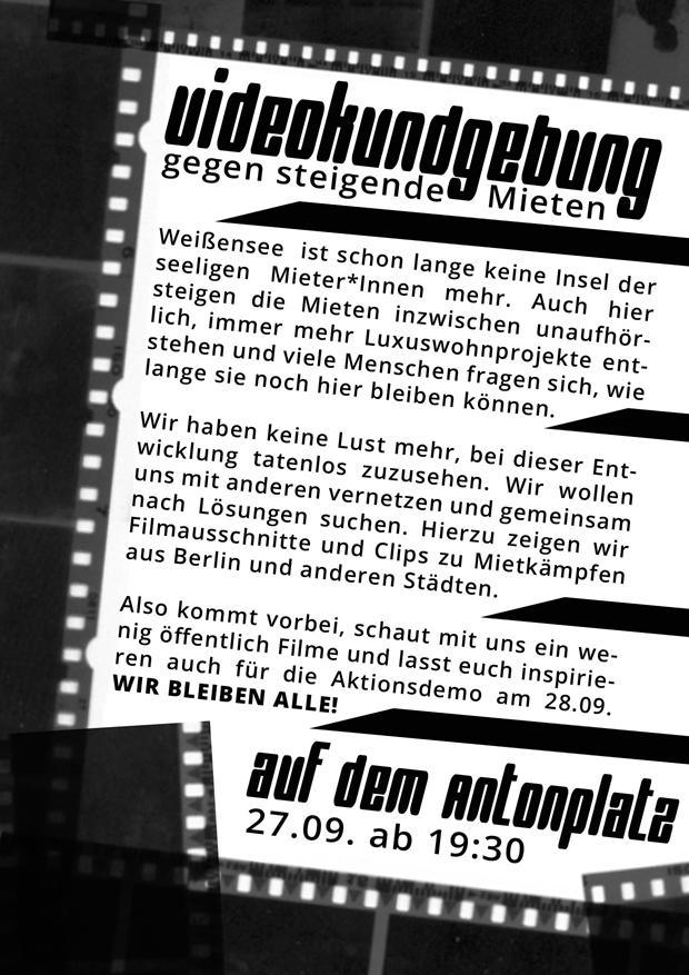 Videokundgebung_Weißensee