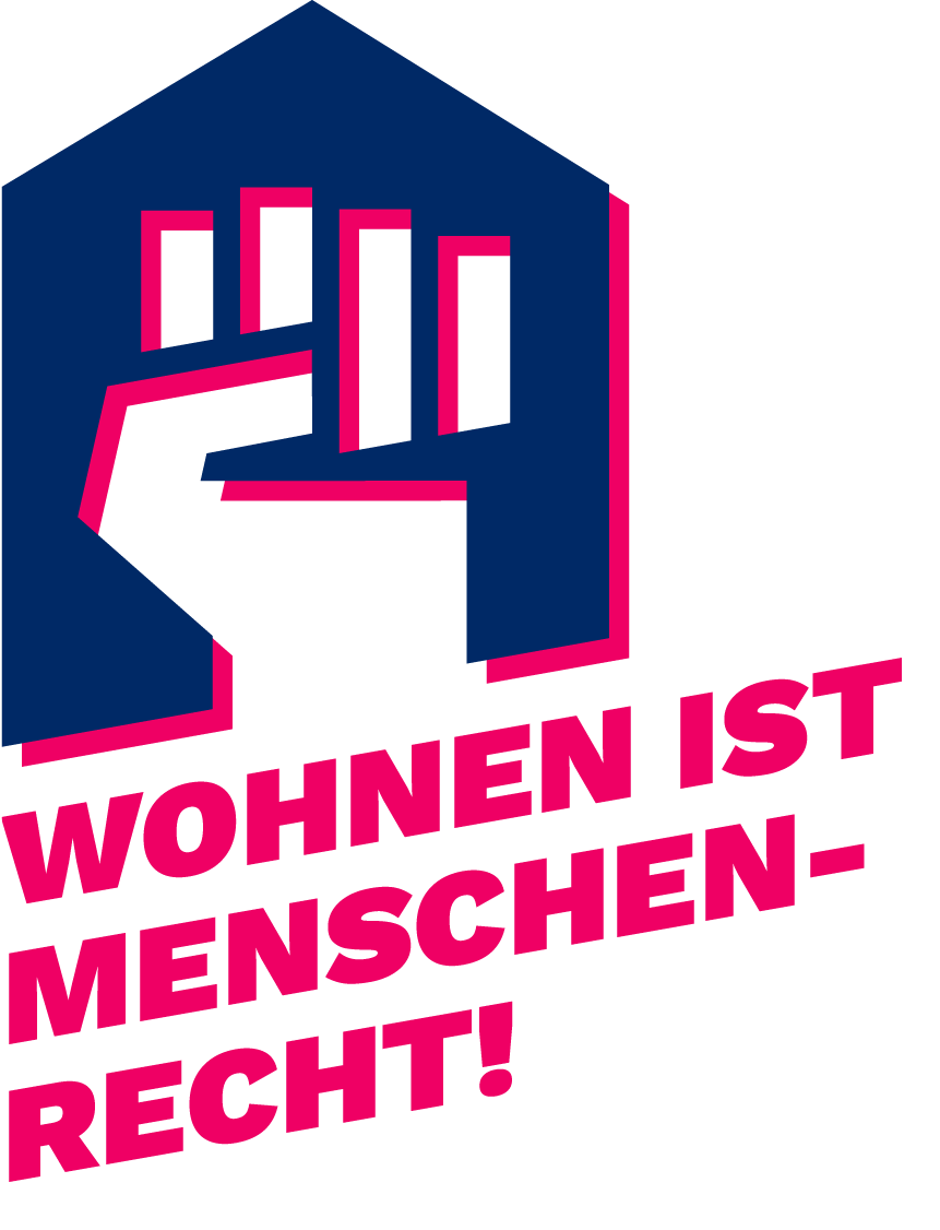 Mietenwahnsinn stoppen