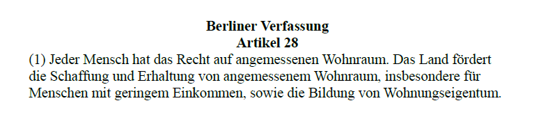 berliner_verfassung_28_recht_auf_wohnen_