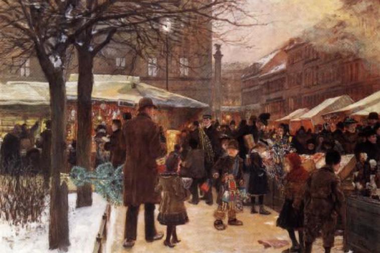 franz_skarbina_weihnachtsmarkt_berlin